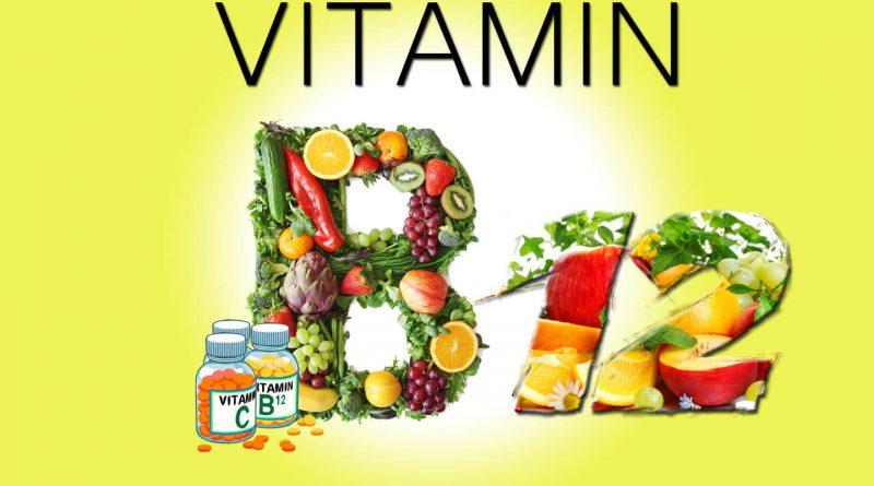Vitamin B12 - Cyanocobalamin